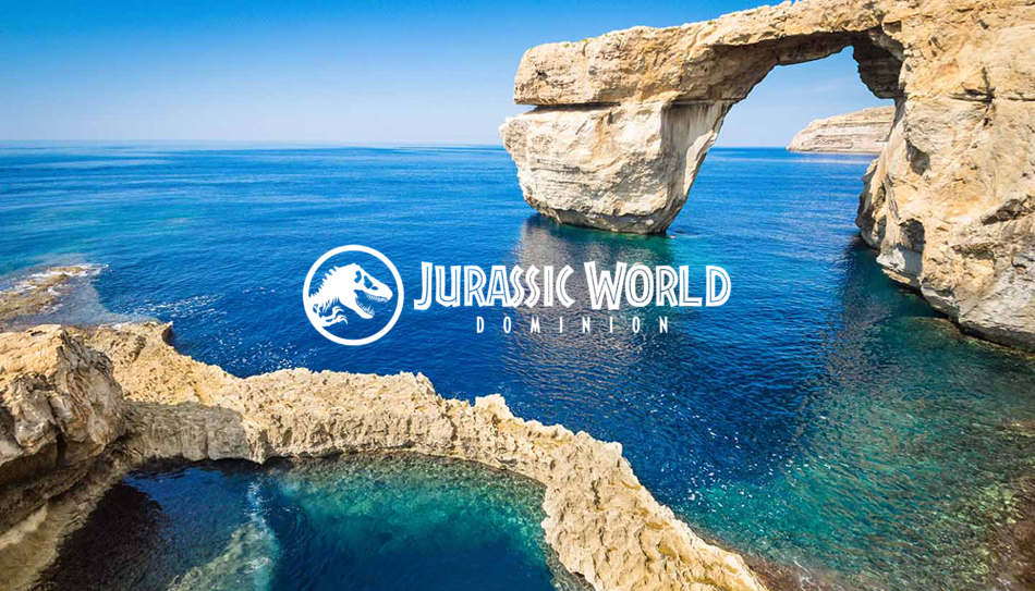 'Jurassic World: Dominion' filming to shift to Malta at the end of August