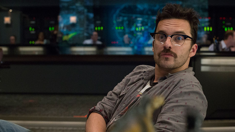 Jake Johnson's Lowery may not return in 'Jurassic World: Dominion' due to scheduling conflicts