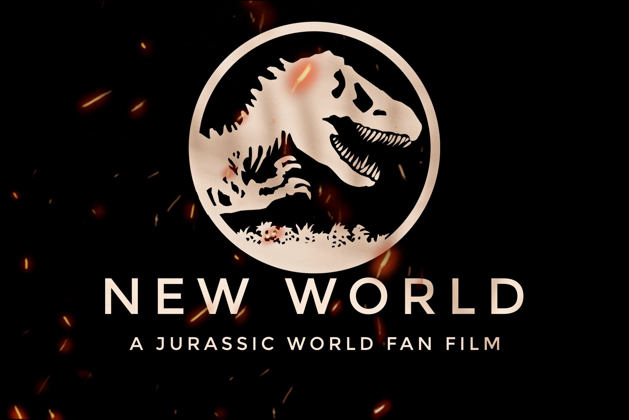 New World: A Jurassic World Fan Film – Watch It Today!