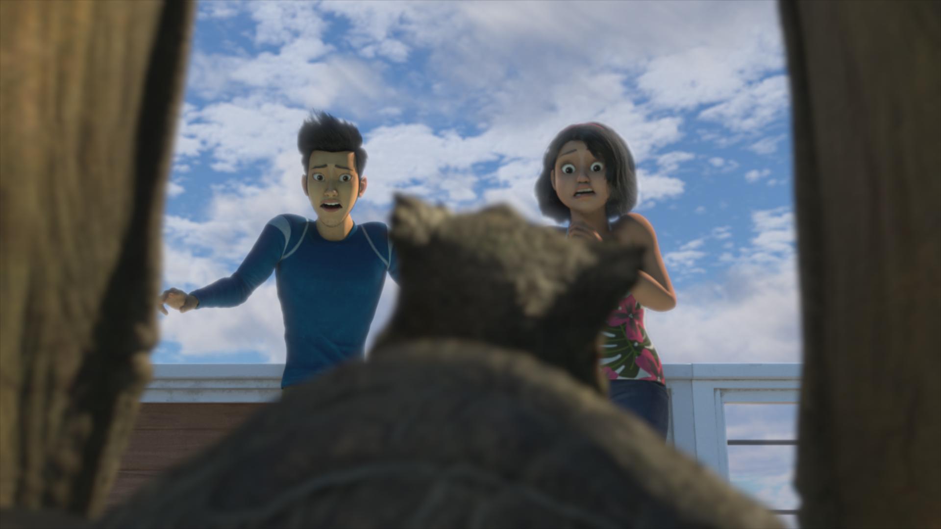'A New Threat Has Evolved' – Camp Cretaceous Season 3 Trailer Drops!
