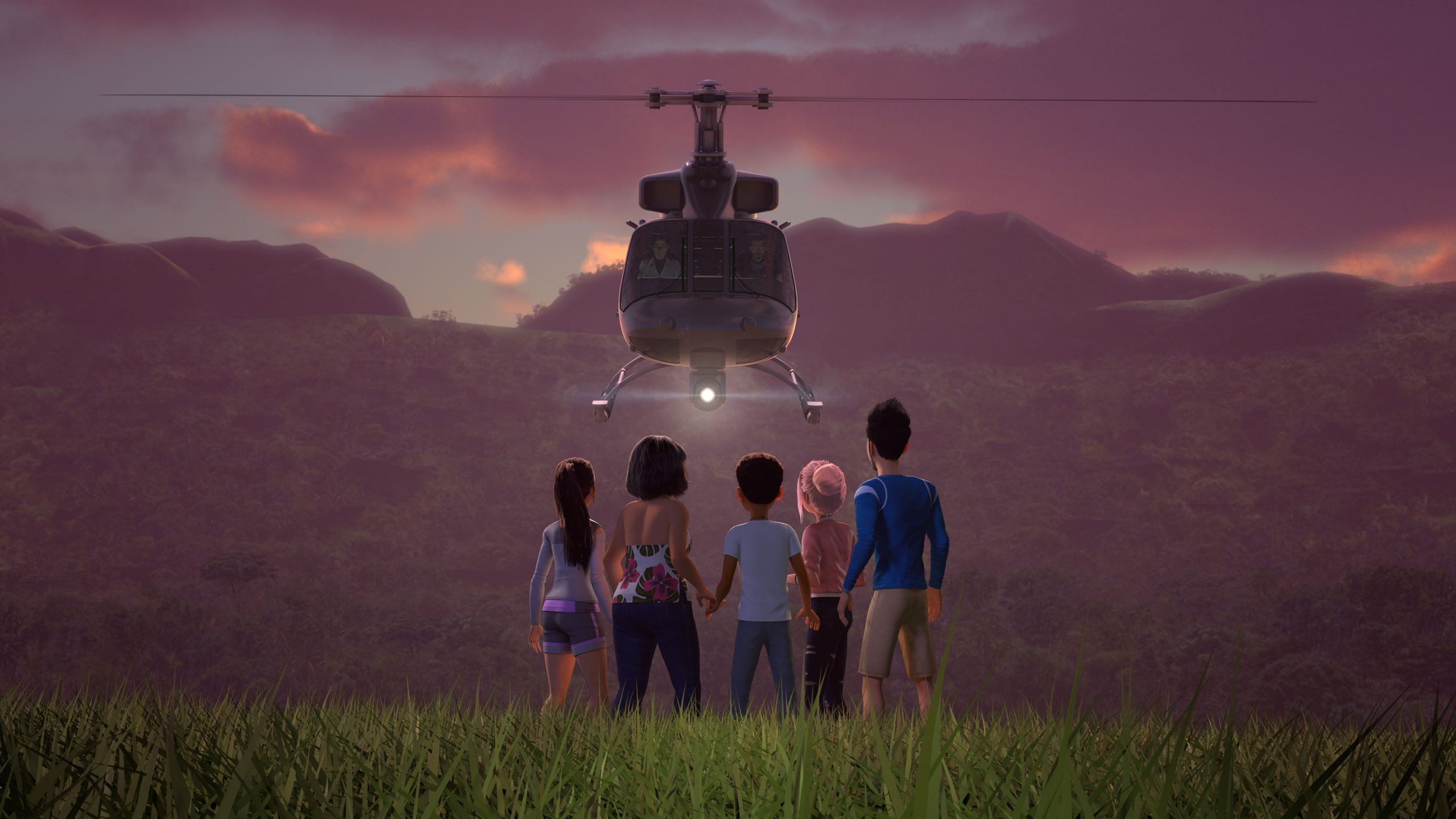 Jurassic World Camp Cretaceous Season 3 Review: Something Has Evolved