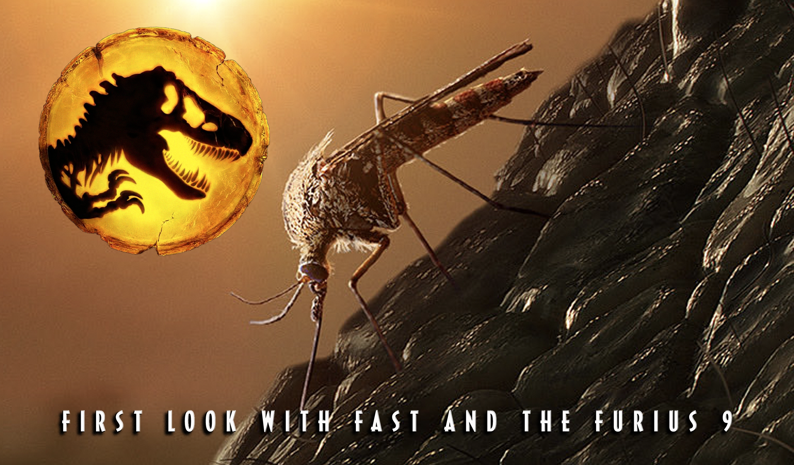 5-Minute Preview of 'Jurassic World Dominion' to Premiere with 'Fast & Furious 9 IMAX' Screenings!