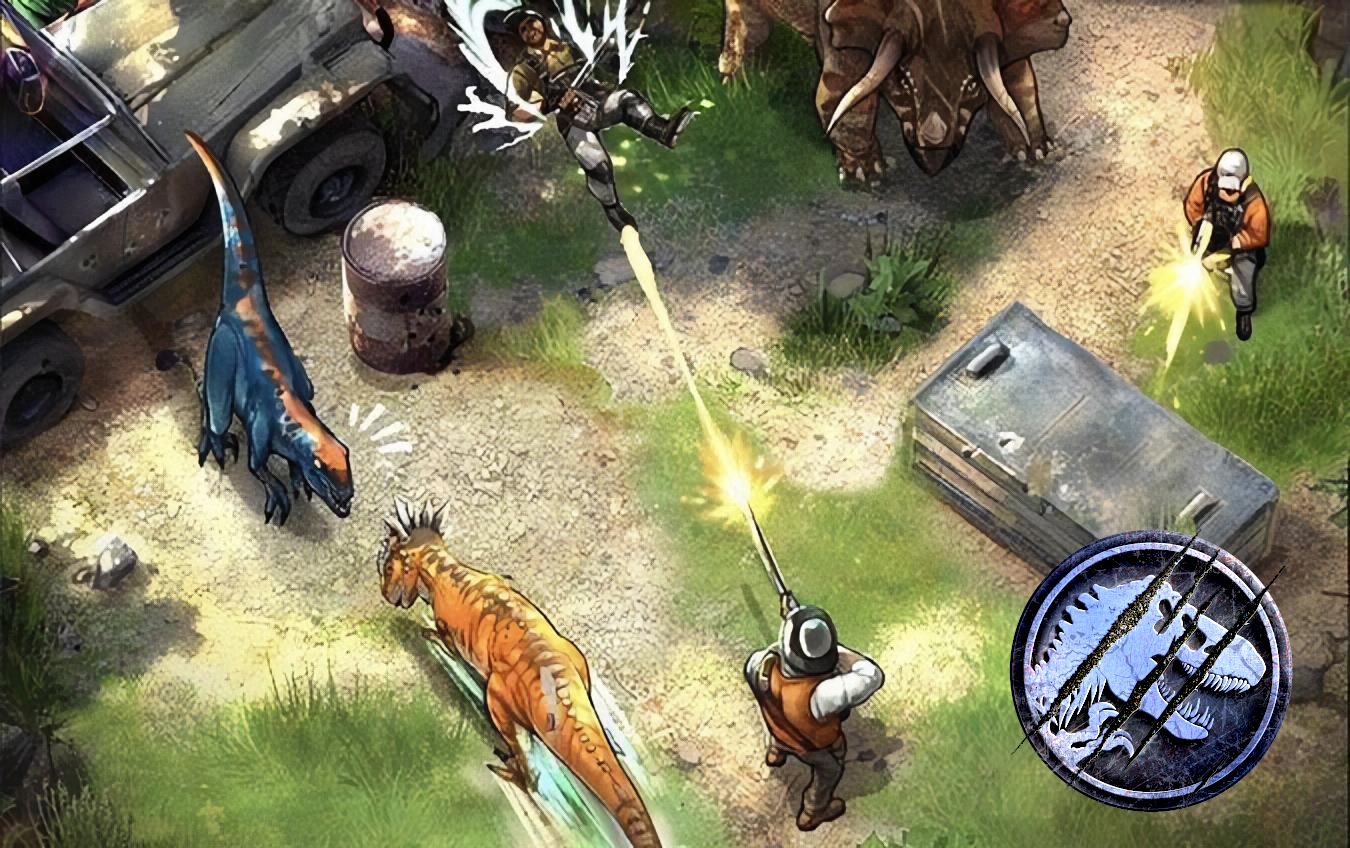 'Jurassic World Primal Ops' Game Coming Soon – But What Is It?