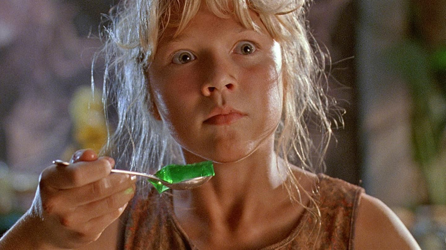 Ariana Richards Teases a Possible Return to the World of Jurassic!